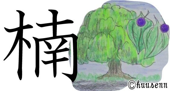 木偏 に 局 き きへん 四画 部首索引 漢字ペディア