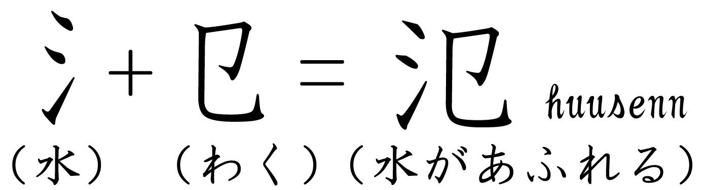 わく イメージ 漢字 が 名古屋市:中川区をイメージする漢字(中川区)