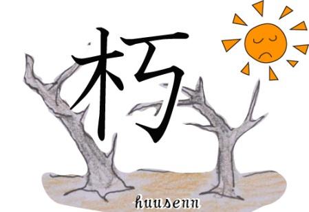 木 へん に 昌 読み方